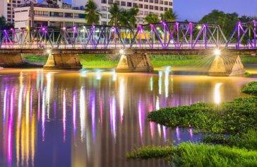 The Payoneer Forum – Chiang Mai, Thailand