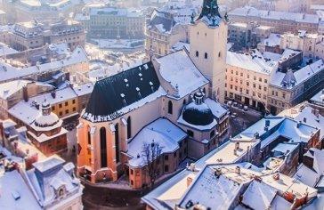 The Payoneer Forum – Lviv, Ukraine