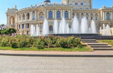 The Payoneer Forum – Odessa, Ukraine
