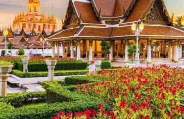 The Payoneer Forum – Bangkok, Thailand