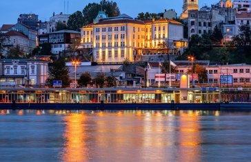 The Payoneer Forum – Belgrade, Serbia