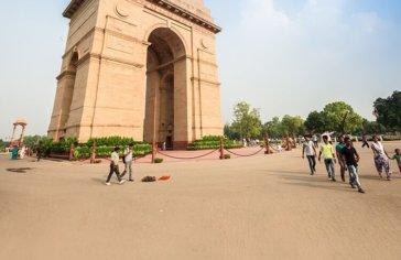 The Payoneer Forum – Delhi, India