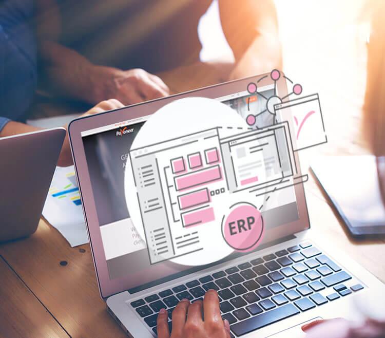Payoneer ERP 2.0升级覆盖再添4成员