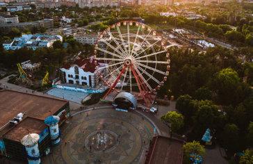 The Payoneer Forum – Kharkiv, Ukraine