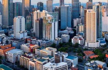 The Payoneer Forum – Manila, Philippines
