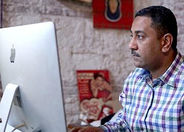 Mohamed Eldeeb