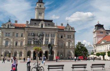The Payoneer Forum – Novi Sad, Serbia
