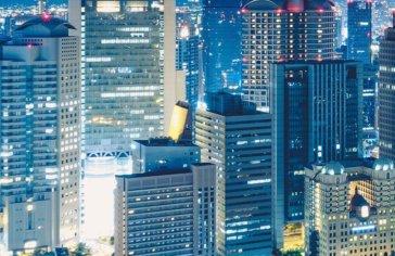 The Payoneer Forum – Osaka, Japan