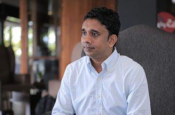 Nadarajah Senthuran
