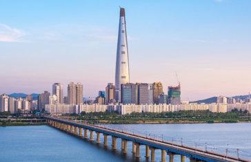 The Payoneer Forum – Seoul, South Korea