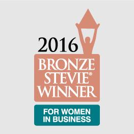 Payoneer派安盈首席运营官 GM Keren Levy 荣获 Stevie Award 年度女性高管奖 (Woman Executive of the Year) 铜奖