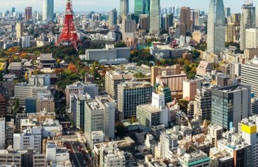 The Payoneer Forum – Tokyo, Japan