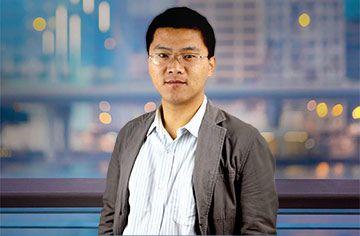 Zhou Li Fei